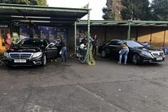 V55 and V66 Drive Thru Car Wash