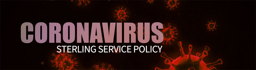Covid19 Chauffeur Policy Coronavirus Chauffeur Service with strict covid guidelines in London Kent South East UK