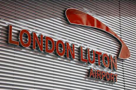 Luton Airport Chauffeur Service