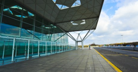 Stansted Airport Chauffeur Service
