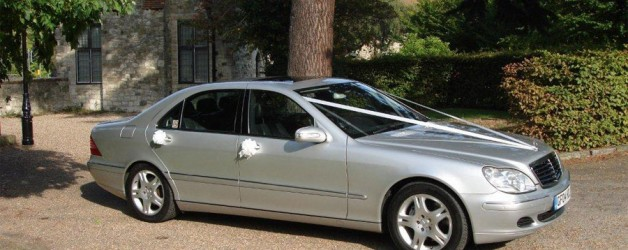 Mercedes S Class Limo