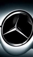 Mercedes Chauffeurs